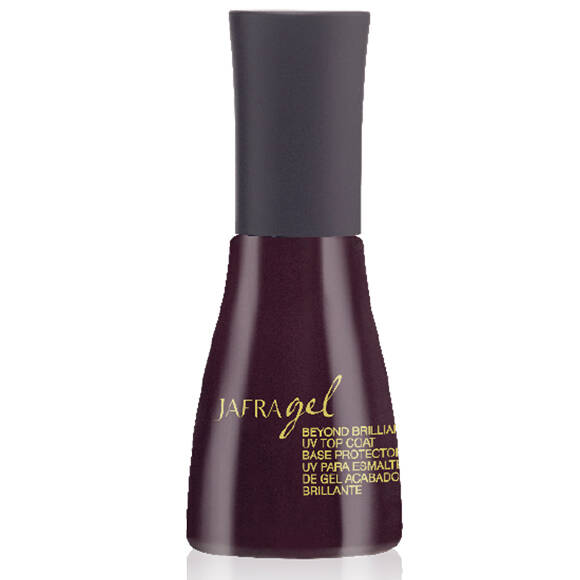 Beyond Brilliant Gel UV Top Coat 12 ml