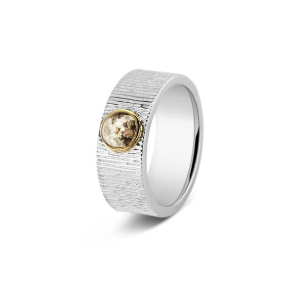 226 SY Silver/Gold