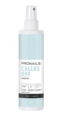 CALLUS OFF 190 ML