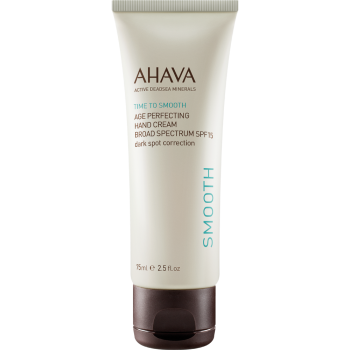 Age Perfecting Hand Cream Broad Spectrum SPF 15