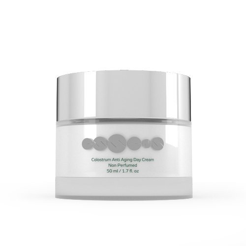 Colostrum + Anti Aging Day Cream geparfumeerd