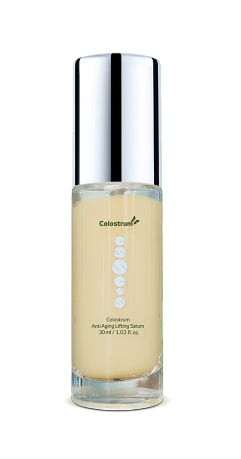 Colostrum + Anti Aging Lifting Serum