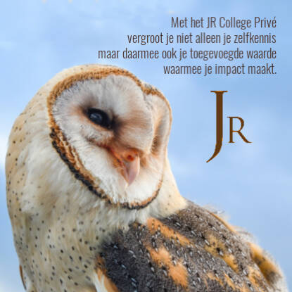 Lidmaatschap JR College Privé