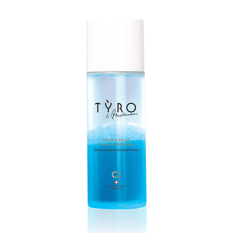 Double Phase Make-up Remover
