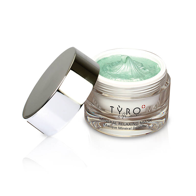 Mineral Relaxing Mask