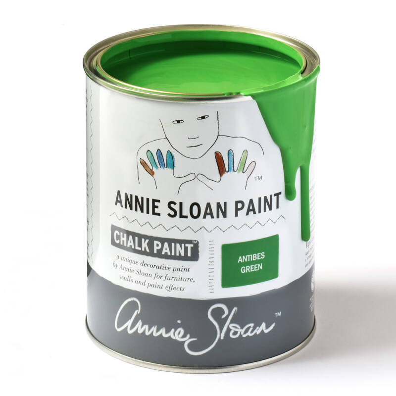 Annie Sloan Chalk Paint® Antibes Green