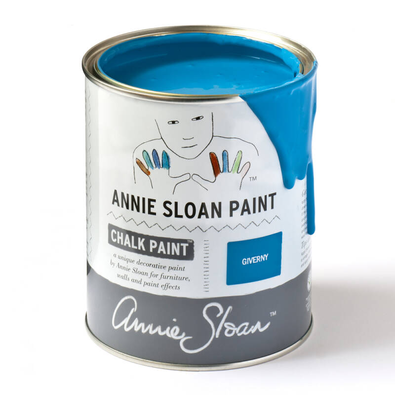 Annie Sloan Chalk Paint® Giverny