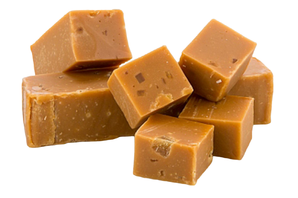 Ginger Fudge (Gember)