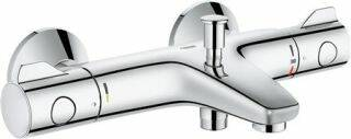 Grohe Grohtherm 800 Badthermostaat