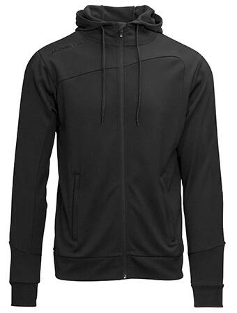 Hooded Jacket Forza Senior