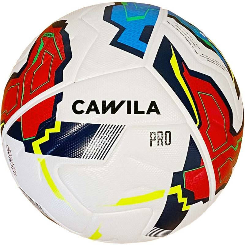 Cawila Fußball MISSION INVERTER Fairtrade | Size 5