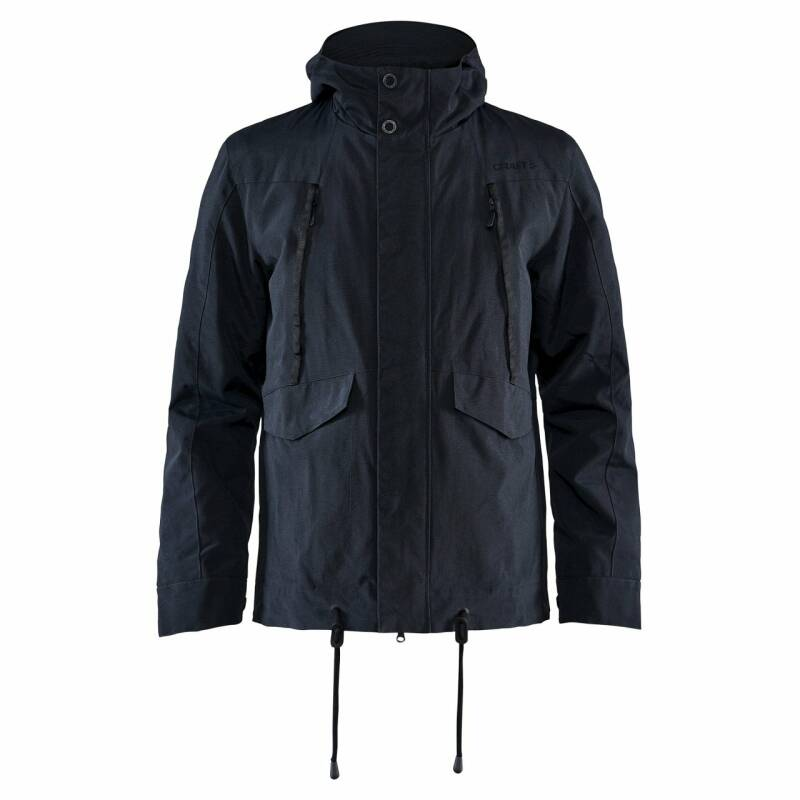 3 in 1 Jacket Heren