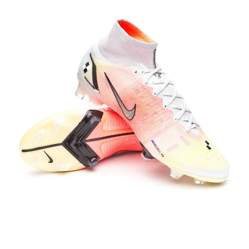 NIKE MERCURIAL SUPERFLY 8 ELITE MDS 4.0 FG FOOTBALL BOOTS