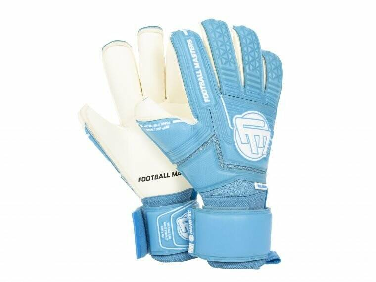 Voltage blue white contact grip RF 4 mm V 3.0