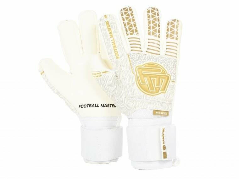 VOLTAGE PLUS WHITE GOLD CONTACT GRIP 4 MM NC v 3.0