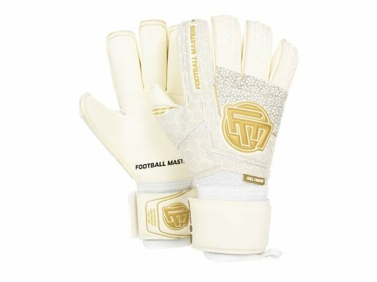 VOLTAGE WHITE GOLD CONTACT GRIP 4 MM JUNIOR RF v 3.0