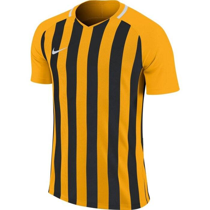 Striped Division III