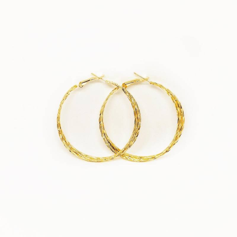 Wire Gold Small