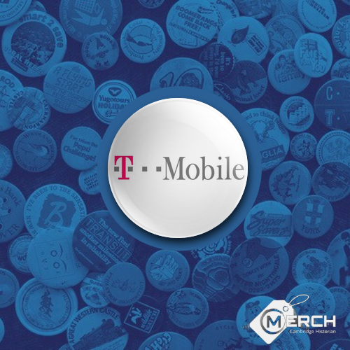 T Mobile Badge