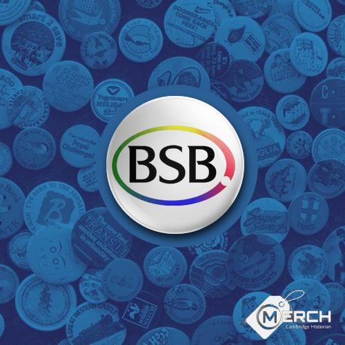 BSB Badge Collection