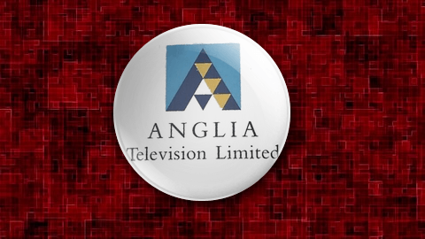 Anglia Television Badge