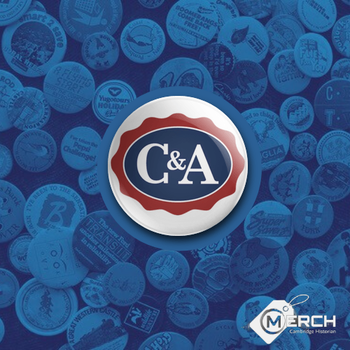 C&A Badge