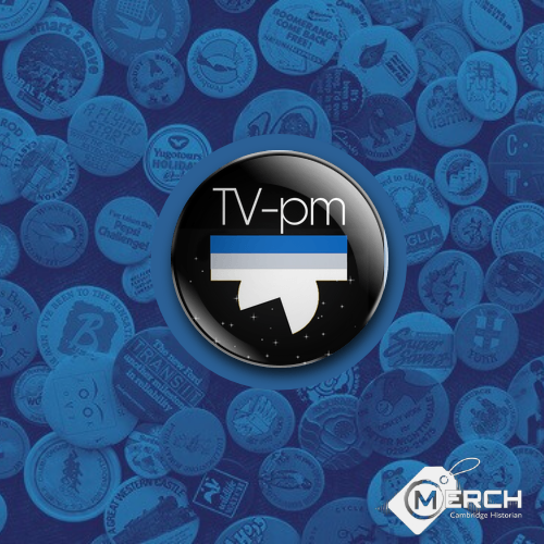 TV-pm Badge