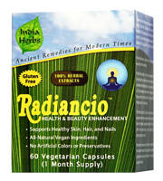 Radiancio ONLY for women
