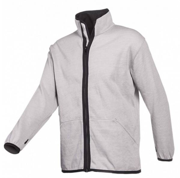 Torskin ambulance veste anti coupure jaquette gris Small
