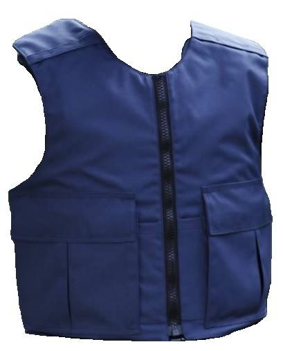 Engarde Puma gilet pare-balles FLEX PRO Bleu 3A Medium