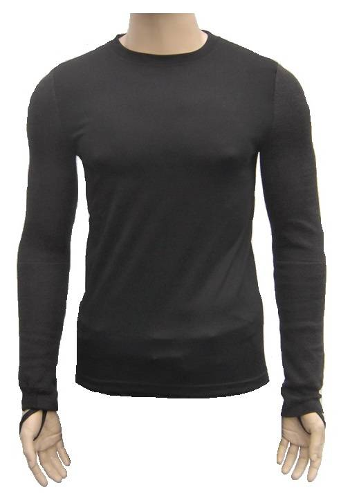 Torskin - Siocool tee shirt manches anti coupures / Large