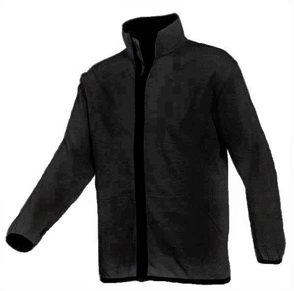 Torskin ambulance veste anti coupure jaquette noir Large
