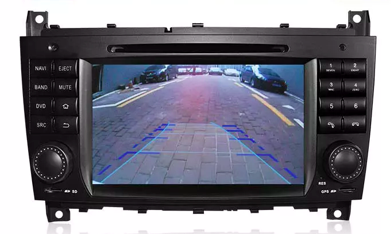 """Hualingan 7"""" Head Unit Android With Dvd [PRO000599]"""