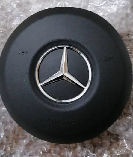 Aftermarket AMG Airbag [PRO000505]
