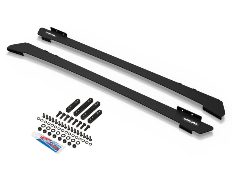 Rival Roof Rails For Ford Ranger (2010-) [PRO000501]