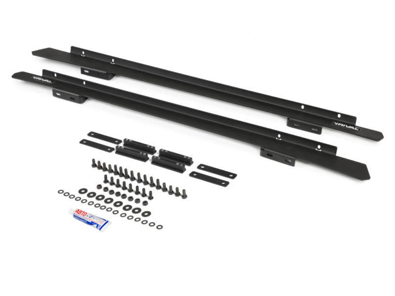 Rival Roof Rails For Toyota Hilux Revo/Rocco [PRO000496]