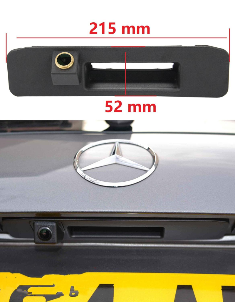 Rearview Camera [PRO000314]