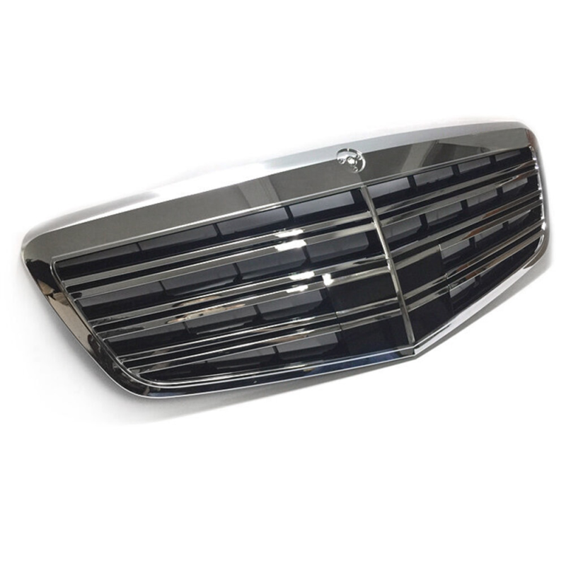 NB Front Grille AMG Style S Class (W221) [PRO000624]