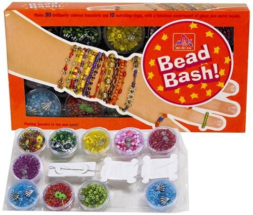 Bead Bash kralenset