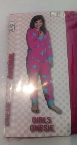 girl-boys Onesie 158/164