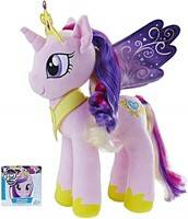 my little pony pluche assorti  34 cm groot