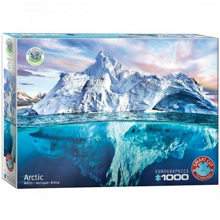 Save the Planet! Arctic (1000)