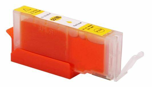 Canon huismerkcartridge CLI 551 XL  Yellow