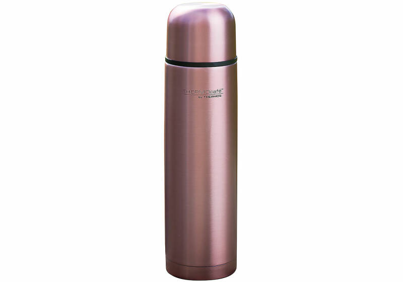 """Thermos """"oud roze"""""""