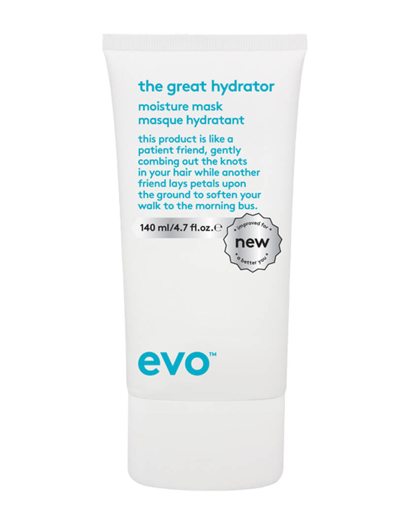 The great hydrator