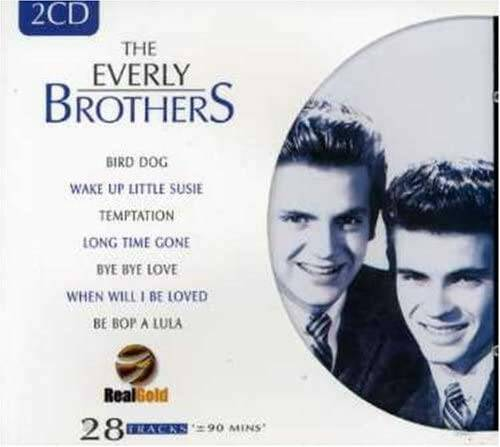 Everly Brothers - Real Gold (2 CD)