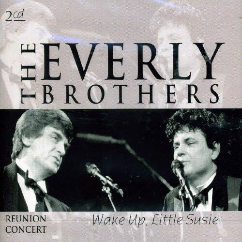Everly Brothers - Wake Up Little Susie [Double Pleasure]