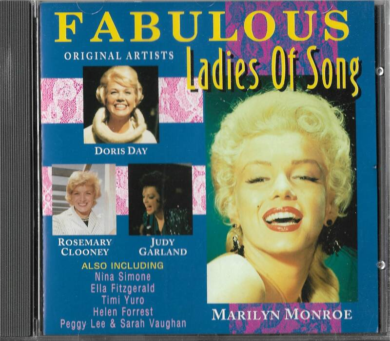 Fabulous Ladies of Song