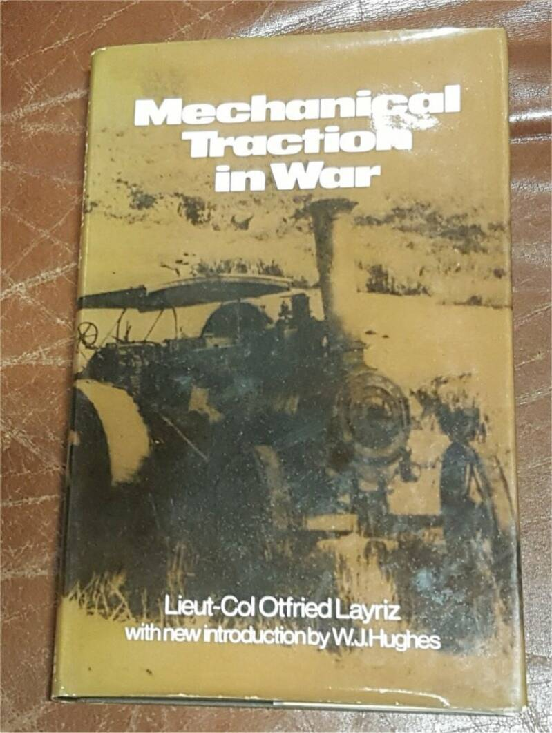 Mechanical Traction in War