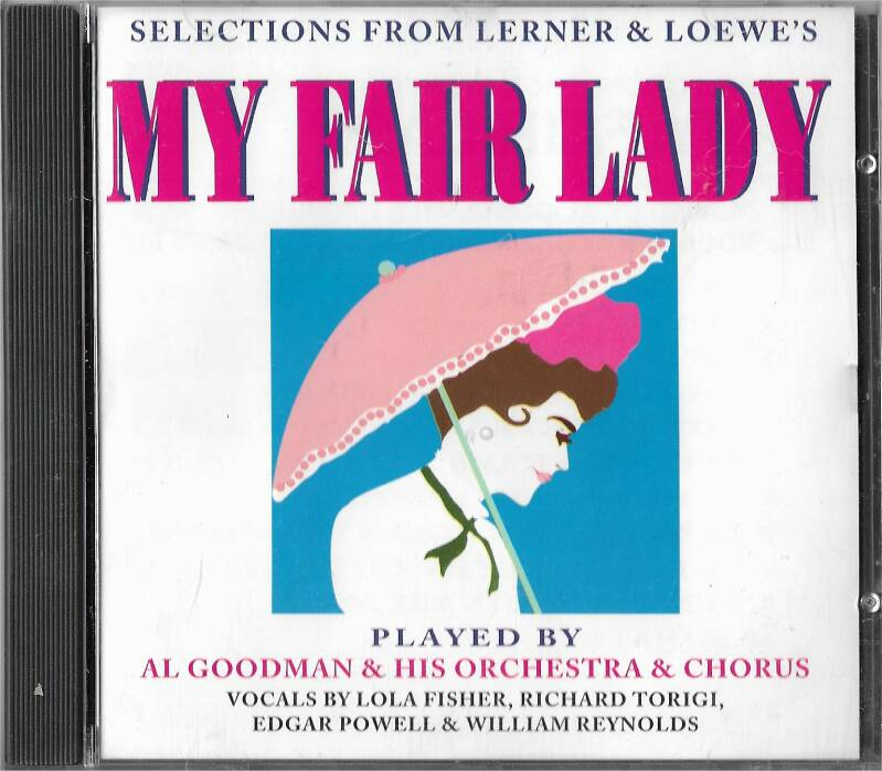 My Fair Lady - Al Goodman And His Orchestra